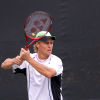 Rebuilding: Hewitt Lifts Big Prize In Houston