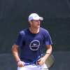 Roddick Meets The Press In D.C.