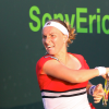 Kuznetsova Romps Radwanska In Beijing
