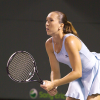 Jankovic Whomps Wozniacki in Indian Wells Final