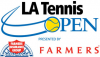 No Longer In A Quandary:  Querrey Winner At LA Tennis Open
