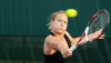 USA Blast France In Fed Cup