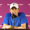 Federer Tackles Questions Prior to Saturday Play at Sony Ericsson Open