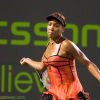 Venus Withdraws from Sony Ericsson Open
