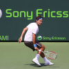 Federer On Cruise Control at the Sony Ericsson Open