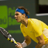Nadal, Clijsters and Henin On the Schedule Sunday At 2010 SEO