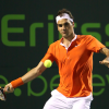 Fish Trips Up Murray, Federer Still Standing