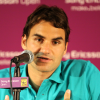 Federer&#8217;s Take On First Round Win and More