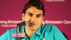 Federer's Take On First Round Win and More