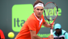 Federer Pushed but Unfazed to Earn a Third Round Spot at the Miami Open