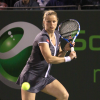 All Belgian Semis:  Henin Halts Wozniacki and Clijsters Shuts Down Stosur