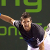 Berdych and Verdasco Make the Cut, Roddick and Company Wipe Out