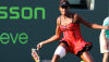 Main Event:  Venus and Kim in Sony Ericsson Open Final