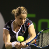 Clijsters Outlives Henin in Sony Ericsson Open Semifinal