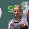 Clijsters Clobbers Venus in 2010 Sony Ericsson Open Final