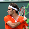 Serving Notice:  Federer Wiggles By Fish for His Fourth Cincinnati Title