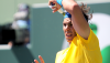 Nadal Marks Another Milestone in Madrid