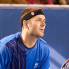 Fish Ekes Out Win Over Isner For Back to Back Titles
