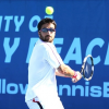 Consistency Earns Tipsarevic Berth in Delray Beach Final