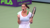 Petkovic Befuddles Jankovic to Get to the Semis at the Sony Ericsson Open