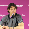 Rafael Nadal Answers to the Press at Sony Ericsson Open