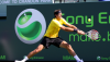 Del Potro Advances to Second Round at Sony Ericsson Open