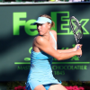 Sharapova Battles Her Way into the Sony Ericsson Open Final
