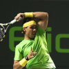Its official: Nadal and Federer in the Semifinals at the Sony Ericsson Open