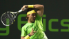 It's official: Nadal and Federer in the Semifinals at the Sony Ericsson Open