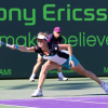 Clijsters Shakes Off Martinez Sanchez, Zvonareva Advances