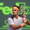 Federer is Back at the Miami Open, Faces Del Potro in Round Two