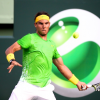 Nadal Moves On to the Fourth Round at the Sony Ericsson Open