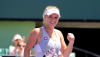 Wozniacki Wards Off Bartoli for BNP Parisbas Open Title
