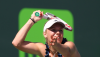 Wozniacki Blocks Vesnina for Championship at the Family Circle Cup