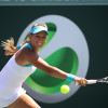 Azarenka Overpowers Sharapova for Second Trophy at the Sony Ericsson Open