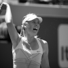 Sharapova Survives Li to Retain Rome Title