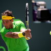 Nadal Returns to the Sony Open Tennis
