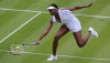 Venus and Serena Williams Maneuver Their Way into the Second Week at Wimbledon