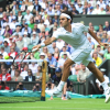 Federer on Track for Seventh Title at Wimbledon