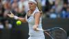Kvitova Turns Sharapova Away for Wimbledon Title