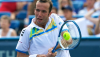 Stepanek Thwarts Monfils for Title in Washington