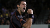 Djokovic Digs in Deep for Second Straight Australian Open Title
