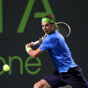 Nadal Cements Berth in Fourth Round at Sony E