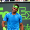 Nadal Unable to Continue at the Sony Ericsson Open