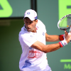 Djokovic Battles for Semifinal Slot, Sharapova Seeks Another Final at Sony Ericsson Open