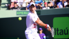 Djokovic Makes the Fourth Round at the Sony Ericsson Open