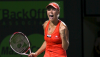 Wozniacki Fetters Serena Williams at the Sony Ericsson Open