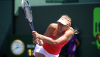 Sharapova Hangs on to Reach Fourth Sony Ericsson Open Final