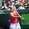 Sharapova and Radwanska to Decide Sony Ericsson Open Title on Saturday
