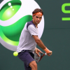 Federer, Djokovic, Serena and Sharapova Highlight at Sony Ericsson Open